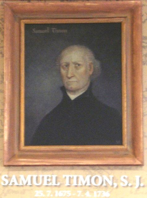 Samuel Timon